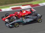 【昊说F1】王牌车手,巅峰对决 解读F1西班牙站