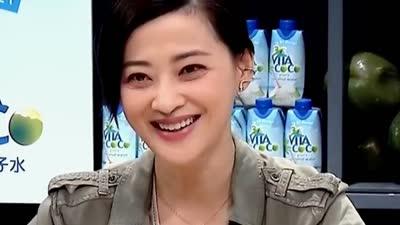 梅婷黄明上演宫廷戏 演绎繁复宫廷礼仪