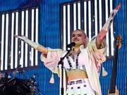 古典跨界电音的奇迹Clean Bandit:2017英国格拉斯顿伯里音乐节(Glastonbury Festival G节)