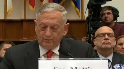 美众院通过国防授权法