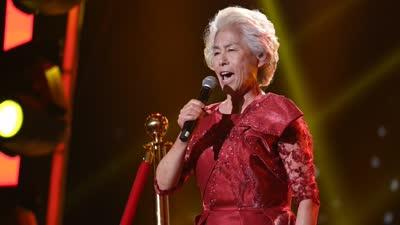 最美于妈妈惊艳花腔演唱《我的祖国》