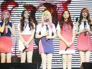 女团MERA正式出道 推出首张EP《天生》