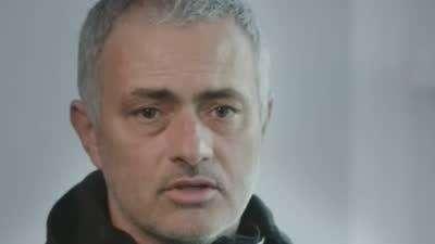 穆帅:曼联竟然卖掉迪玛利亚 要我永远不会卖【中字】
