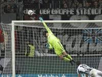 法兰克福0-0汉堡
