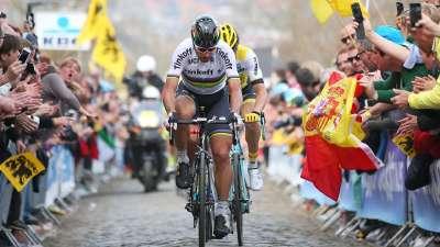 2016环弗兰德斯自行车赛全场录播(中文)