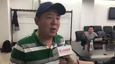 袁野:足协回应迅速令人欣喜 里皮最符合外教标准