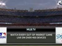 MLB2017赛季常规赛 小熊VS道奇 中文全场录播