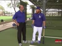 《棒球周刊》之大放送 贾斯丁-特纳打击训练特辑