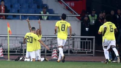 【进球GIF】0-3! 天若有情天亦老看见颜骏凌蒙一脚