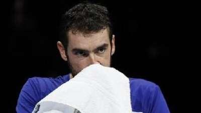 ATP年终总决赛索克逆转西里奇 赢得总决赛首胜