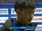 刘若钒:助攻因做最好的选择 能赢靠吴导战术