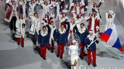 韩国政府:盼俄罗斯选手积极参加平昌冬奥会