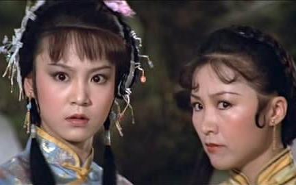 【HD 720P】【动作/古装】清宮啟示錄 (1983):刘雪华/莫少聪/刘永/张琼瑜 【收藏级佳片】