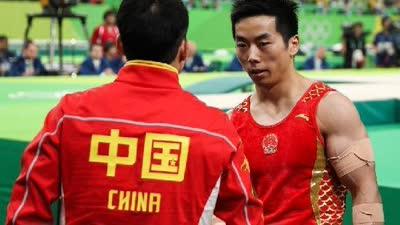 裁判?实力?输到连朝鲜都不如的中国体操队怎么了?