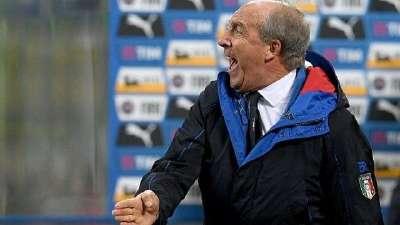 【比赛报告】意大利0-0德国贝洛蒂中柱!老帅难复仇