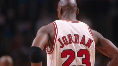 历史上的2月8日:35岁乔帮主成最年长全明星MVP