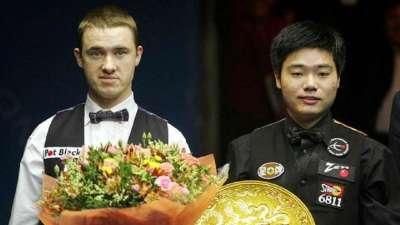 中国公开赛历届冠军:12年诞生丁俊晖等四位双冠王
