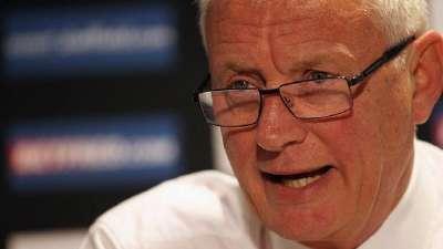 世锦赛敲定留克鲁斯堡十年 赫恩:为此拒绝不少人