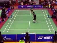 《羽球无极限》第106期 羽毛球男子单打传奇李宗伟