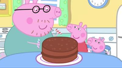 粉红猪小妹 第一季21