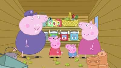粉红猪小妹 第二季12