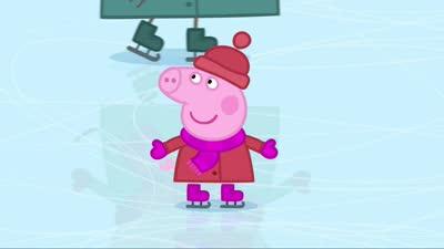粉红猪小妹 第二季32