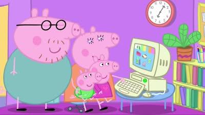 粉红猪小妹 第二季44