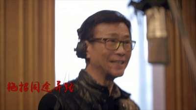 《美人鱼》宣传曲《世间始终你好》MV  周星驰莫文蔚郑少秋忆当年情