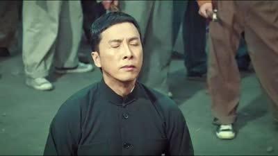 《叶问3》情深似海版预告片