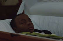 2016年第58届格莱美奖提名:最佳舞曲录制 Flying Lotus & Kendrick Lamar /Never Catch Me