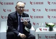 专访广汽菲克陈雪峰