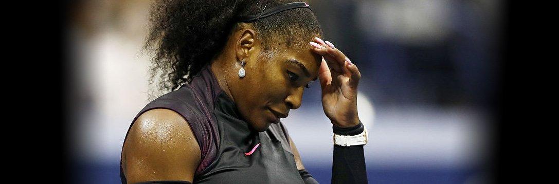 小威宣布退出WTA总决赛  彻底无缘年终世界第一