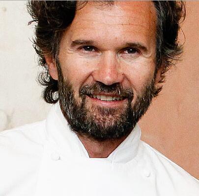 意大利顶级主厨家常菜
