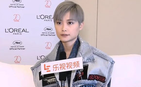 Li Yuchun: Cannes awkward on the red carpet in Cannes
