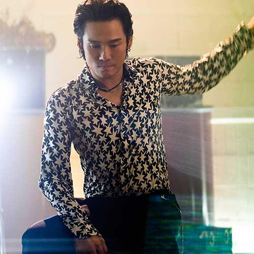 杜德伟浪漫主打《你在我的爱情里》MV首发