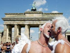 一本书一座城 柏林:再见,柏林