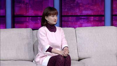 琼瑶女郎陈德容的华丽蜕变 讲述与老公相识奇妙经历