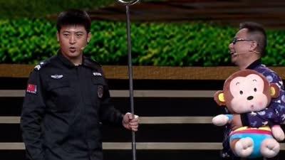 邵峰、孙涛、王宏坤、黑妹《爱是相互的》