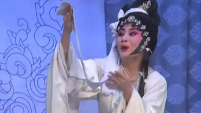 """秦腔秦雪梅吊孝 秦腔中的""""僵尸"""""""