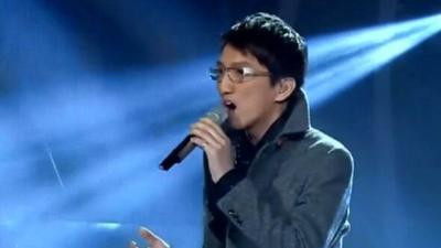 林志炫之歌手《没离开过》