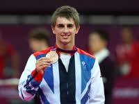 体操世锦赛冠军马克斯·惠特洛克 教你驾驭鞍马