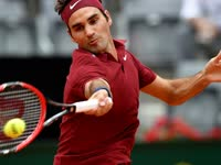 ATP五月第二周排名观察 费德勒重返世界第二