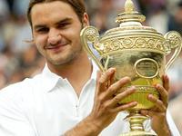 2003温网费德勒夺首冠 开启温布顿传奇之旅