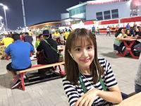 里约其实很安全 美女记者小熊介绍奥运场馆