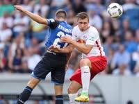 霍芬海姆vs莱比锡RB