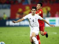【全场录播】12强赛-中国VS伊朗