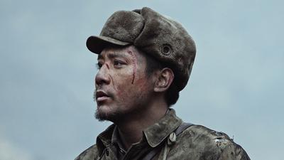 《我的战争》曝点燃血性终极预告 刘烨率铁血军誓死前行