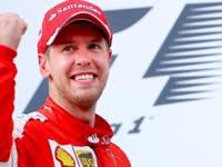 从最后到P5!维特尔获F1新加坡站最佳车手
