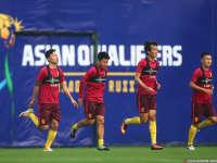 【高指导】十月份国足两场比赛难度较大 目标是全力争胜