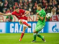 录播-拜仁慕尼黑 VS 埃因霍温(粤语)16/17赛季欧冠
